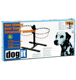 DogIt Adjustable Dog Bowl Stand XL