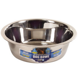 DogIt Stainless Steel Dog Bowl XL