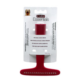 Le Salon LeSalon Essentials Dog Undercoat Rake - Single Row
