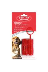 Petrodex Petrodex Deluxe Finger Brushes, 2 pack