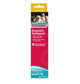 Petrodex Petrodex Toothpaste Poultry, 6.2 oz