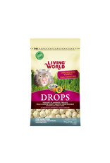 Living World Living World Hamster Treat - Yogurt Flavour - 75 g (2.6 oz)