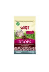 Living World Living World Hamster Treat - Field Berry - 75 g (2.6 oz)