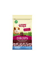 Living World Living World Guinea Pig Treat - Fieldberry - 75 g (2.6 oz)