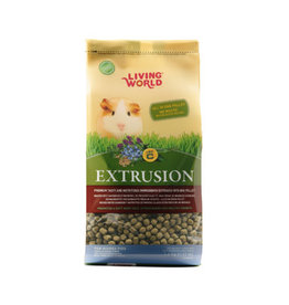 Living World Living World Extrusion Diet for Guinea Pigs - 1.4 kg (3.3 lb)