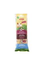 Living World Living World Guinea Pig Sticks - Vegetable Flavour - 112 g (4 oz) - 2-pack