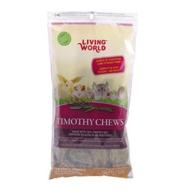 Living World Living World Timothy Chews - 454 g (16 oz)