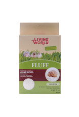 Living World Living World Hamster Fluff - 60 g (2 oz)
