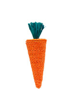 Living World Living World Nibblers Carrot Corn Husk Chew