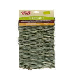 Living World Living World Hangout Grass Mat - Medium - 33 x 23 cm (13 x 9 in)