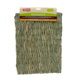 Living World Living World Hangout Grass Mat - Large - 48 x 37 cm (19 x 15 in)