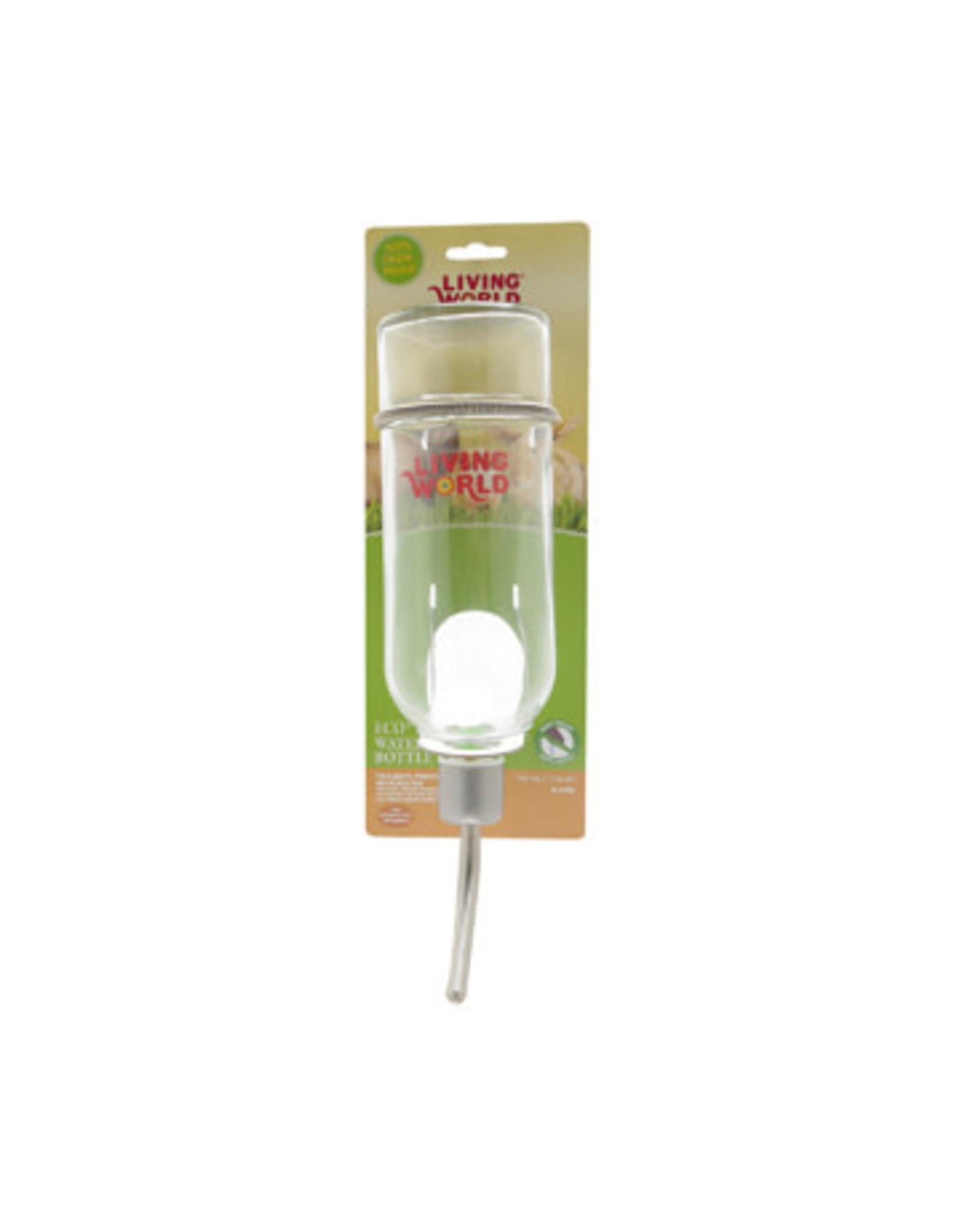 Living World Eco+ Water Bottle - 769 ml (26 fl oz)