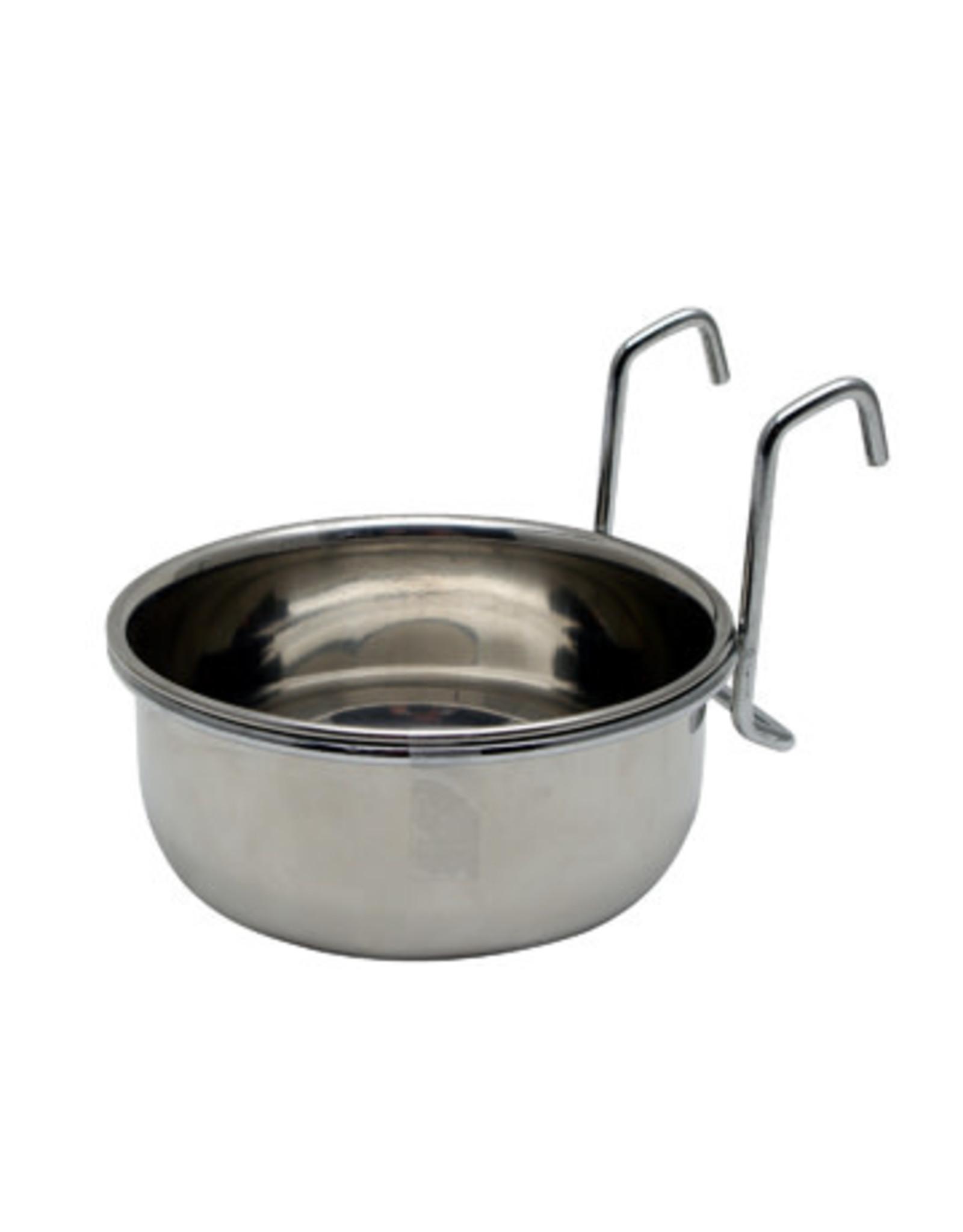 Living World Living World Stainless Steel Dish - 567 g (20 oz)
