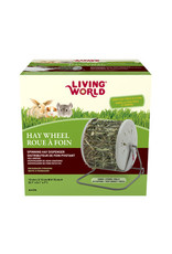 Living World Living World Hay Wheel