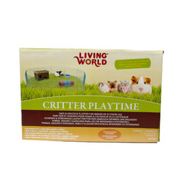 Living World Critter Playtime