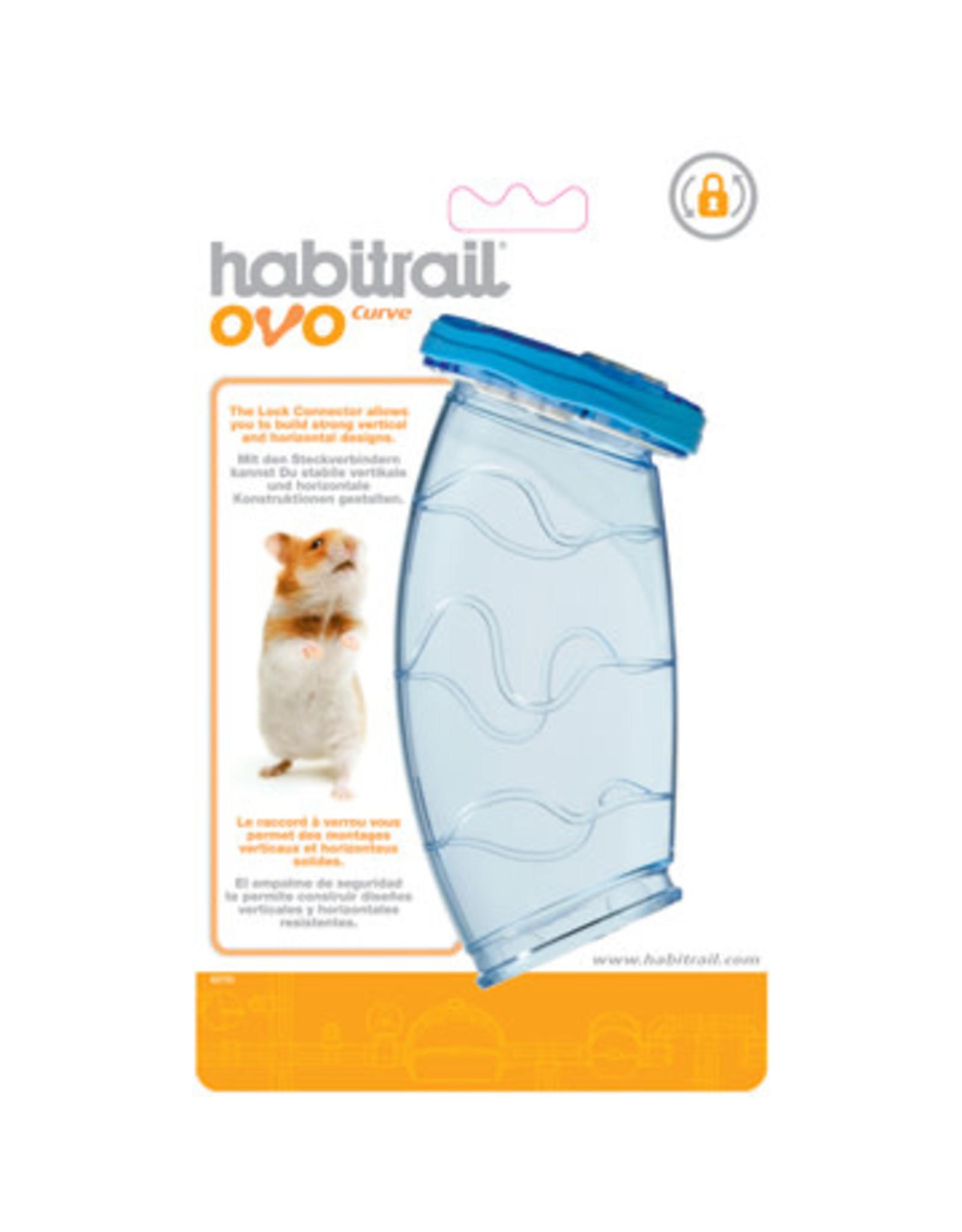 Habitrail Habitrail OVO - Curve