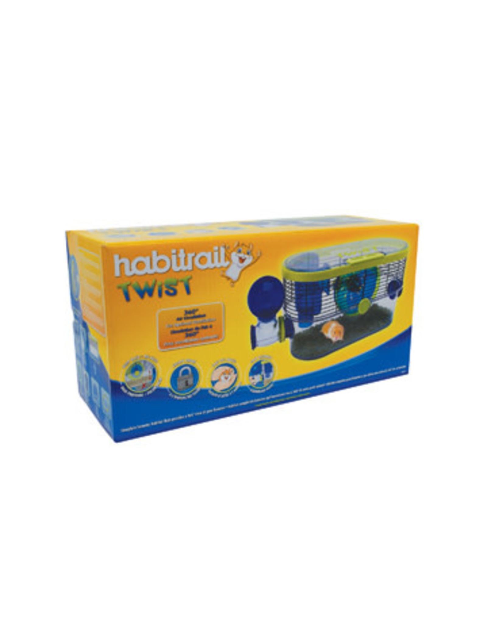 Habitrail Habitrail Twist