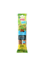 Living World Canary Sticks - Fruit Flavour - 60 g (2 oz), 2-pack