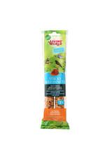 Living World Finch Sticks - Honey Flavour - 60 g (2 oz), 2-pack