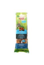 Living World Cockatiel Sticks - Fruit Flavour - 112 g (4 oz) - 2 pack