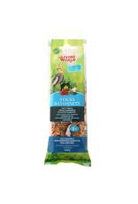 Living World Cockatiel Sticks - Vegetable Flavour - 112 g (4 oz) - 2 pack
