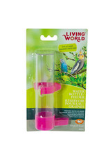 Living World Combination Water Fountain or Feeder - Large