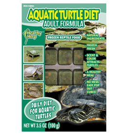 San Francisco San Francisco Bay Turtle Cube Adult, 3.5 oz (100 g)