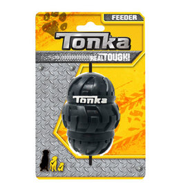 Tonka Tonka Tri-Stack Tread Feeder, Medium, 3.5""