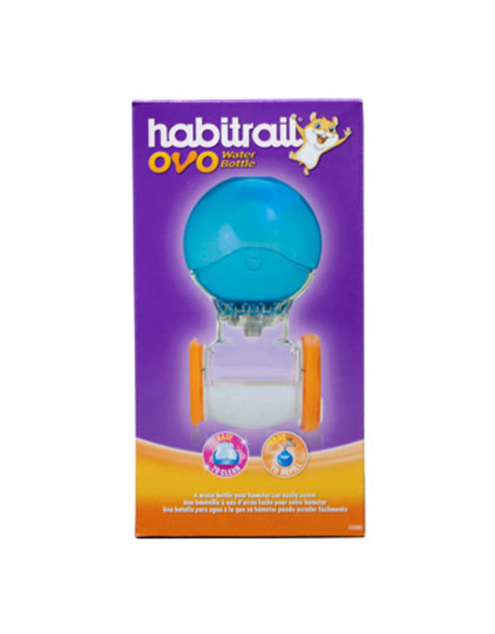 Habitrail Habitrail OVO Water Bottle