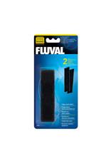 Fluval Fluval Nano Aquarium Filter Fine Foam Pad - 2 Pack