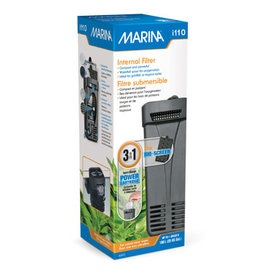 Marina Marina i110 Internal Filter - Up to 100 liters (25 US gallons)
