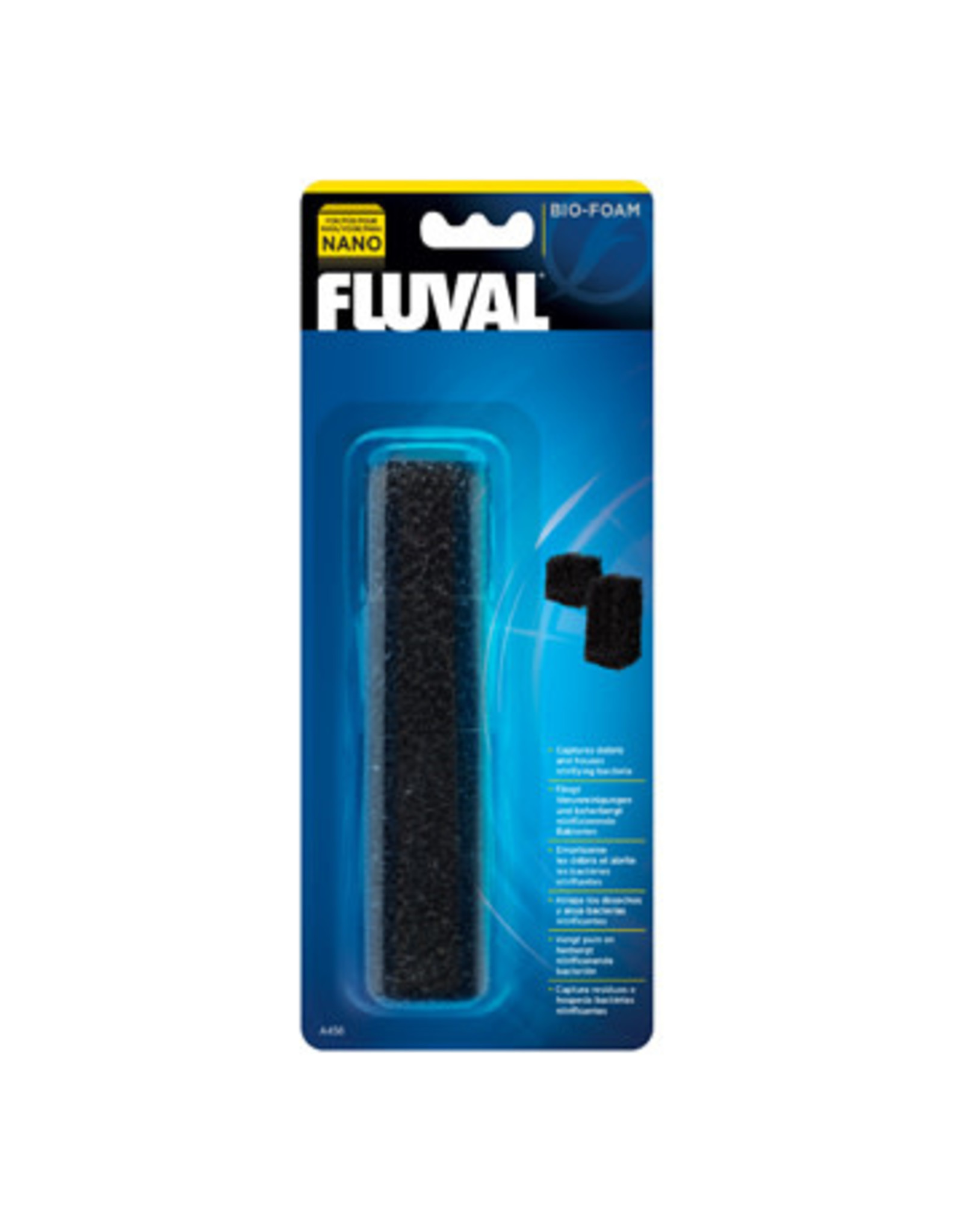 Fluval Fluval Nano Aquarium Filter Bio-Foam