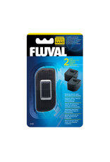 Fluval Fluval Nano Aquarium Filter Carbon Cartridge - 2 Pack