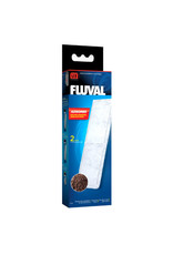 Fluval Fluval U3 Filter Media - Poly/Clearmax Cartridge - 2-pack