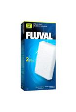 """Fluval Fluval """"U2"""" Foam Pad - 2 Pack"""
