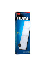 "Fluval Fluval ""U3"" Poly/Carbon Cartridge - 2 Pack"