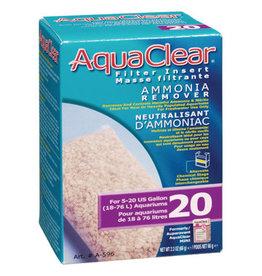 AquaClear AquaClear 20 Ammonia Remover Filter Insert 66g