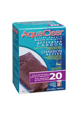 AquaClear AquaClear 20 Activated Carbon Filter Insert 45g