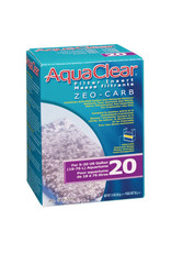 AquaClear AquaClear 20 Zeo-Carb Filter Insert 55g