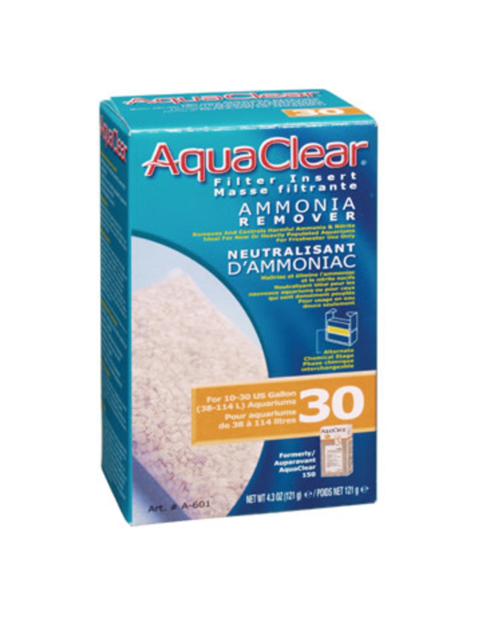AquaClear AquaClear 30 Ammonia Remover Filter Insert 121g