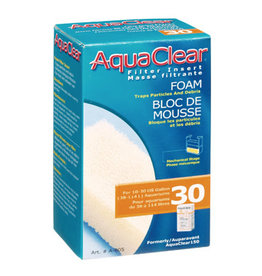 AquaClear AquaClear 30 Foam Filter Insert