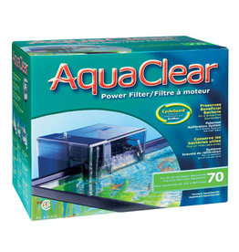 AquaClear AquaClear 70 Power Filter 265L (70 US gal)