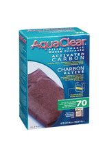 AquaClear AquaClear 70 Activated Carbon 140g