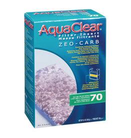 AquaClear AquaClear 70 Zeo-Carb 180g
