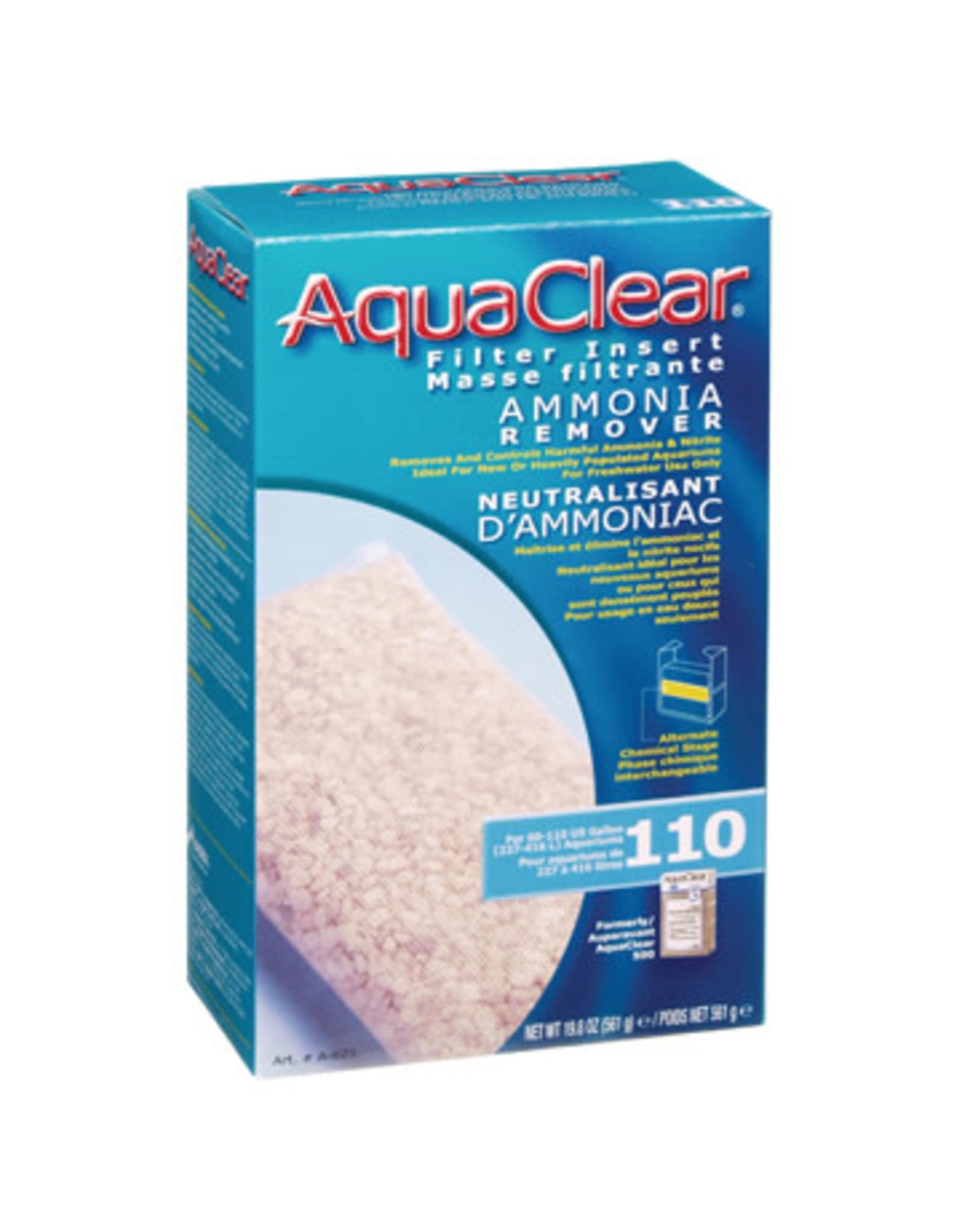 AquaClear AquaClear 110 Ammonia Remover 561g