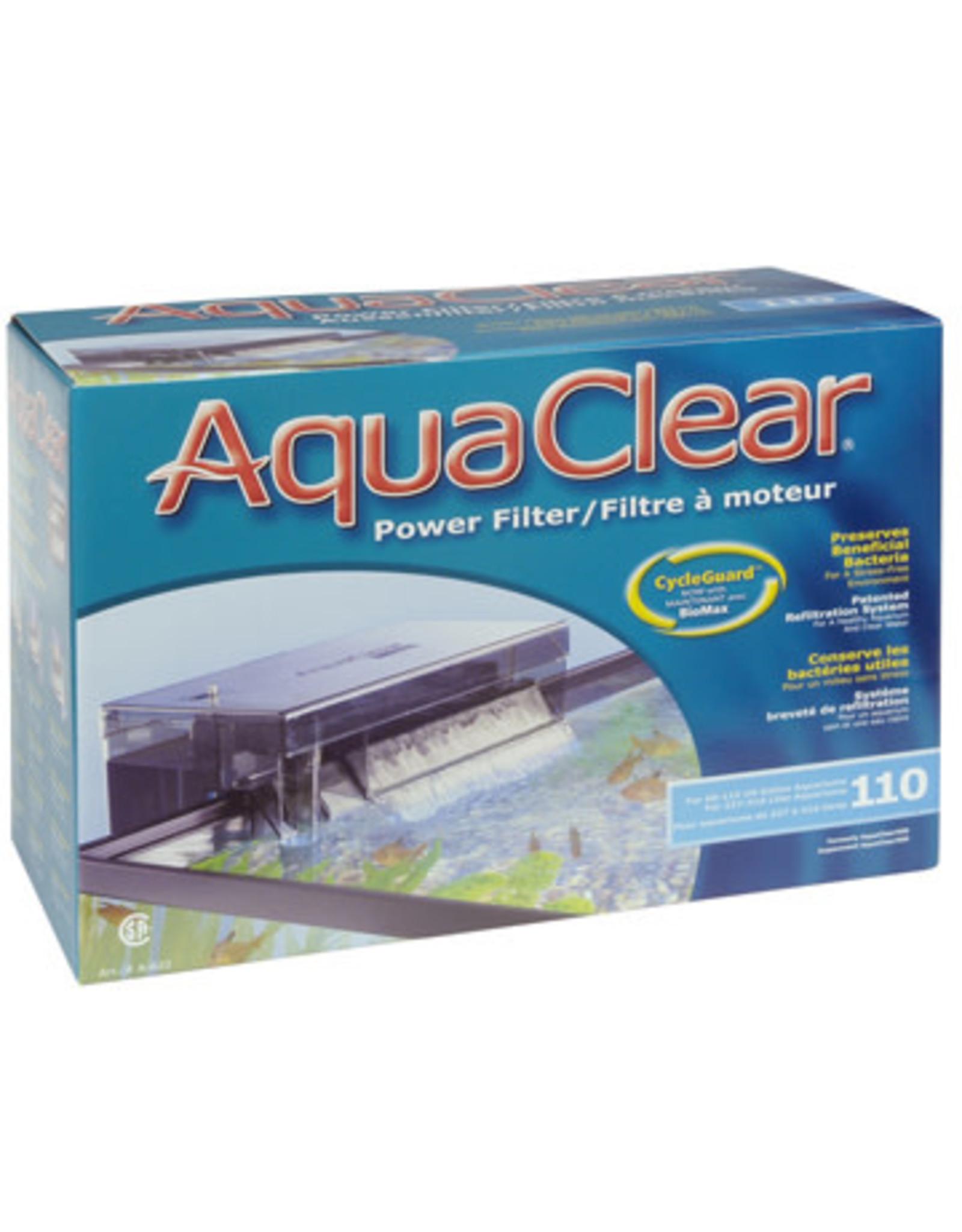 AquaClear AquaClear 110 Power Filter 416L (110 US Gal)