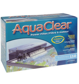 AquaClear AquaClear 110 Power Filter 416L (110 US Gal)