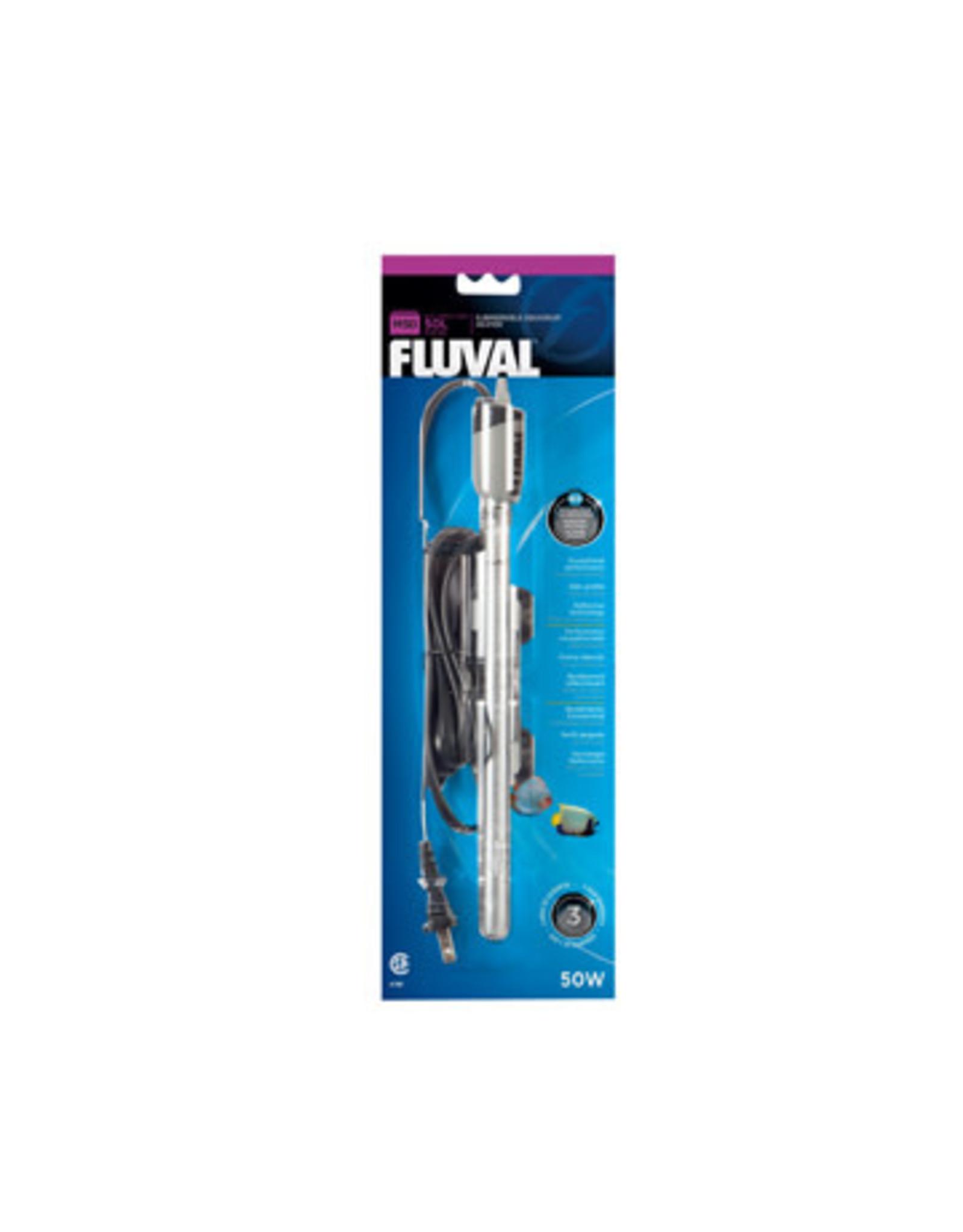 Fluval Fluval M50 Submersible Heater - 50 W