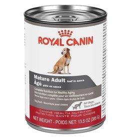 Royal Canin Royal Canin Mature Adult Loaf 385g