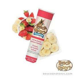 Big Country Raw Strawberry Banana Yogrrz